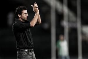 Botafogo 'embala' após duas vitórias seguidas e Valentim comemora evolução