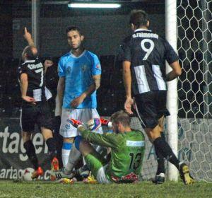 Sergio Albiol ya tiene hueco en la plantilla tras las salidas de Calonge y Chía
