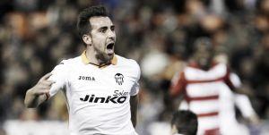 """Paco Alcácer: """"La Selección es el mejor regalo que puedo tener"""""""
