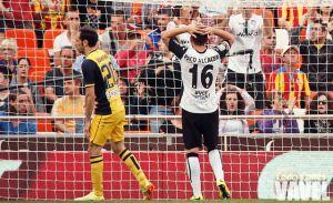 Resumen temporada 2013/14 del Valencia CF: la delantera