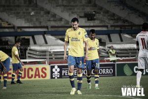 Herrera no podrá contar con Hernán ni Alcaraz durante un mes