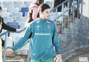 Pablo Alcolea, el mejor frente al Albacete según la afición