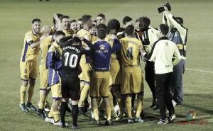 Segunda División contará un año más con el Alcorcón