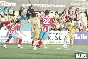 El CD Lugo, primer rival alfarero en la Copa del Rey