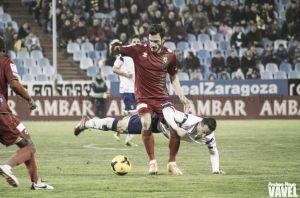 Ojeando al rival: A.D. Alcorcón