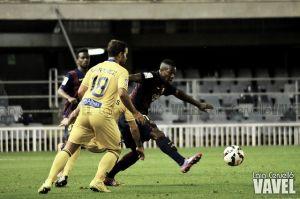 AD Alcorcón - FC Barcelona B: salir del pozo