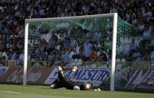 El Domingo de Ramos trajo calor y 3 puntos a la afición