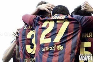 El Barça B recibe al Alcorcón, un rival que nunca le ha ganado