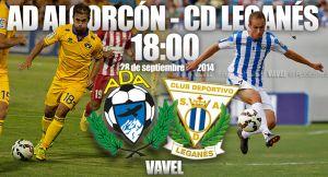 Alcorcón - Leganés: el regreso del 'derbi'