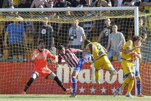 Sporting - Alcorcón: duelo de rachas para concluir el año