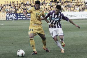 Alcorcón - Real Valladolid: un partido con sabor a revancha