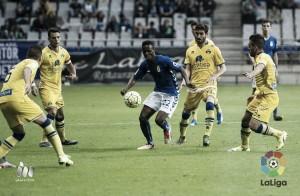 Previa AD Alcorcón - Real Oviedo: reengancharse a los puestos de 'playoff'