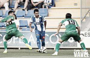 CD Alcoyano - Albacete Balompié: no será un trámite