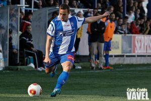 El Alcoyano aprende de los errores y gana al Mallorca B