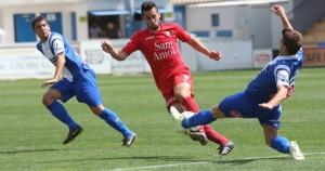 Alcoyano - Olot: tres puntos necesarios para objetivos diferentes