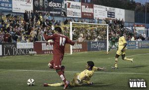 Alcorcón - Sporting: puntuaciones del Sporting, jornada 39 de la Liga Adelante