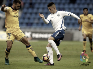 Análisis del rival: CD Tenerife