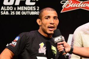Jose Aldo Ruled Out Of UFC 189