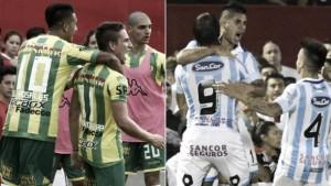 Aldosivi - Atlético Rafaela: Duelo de necesitados