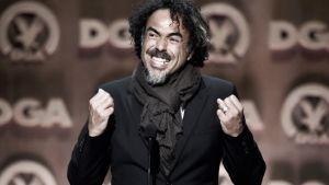 Alejandro González Iñárritugana el Directors Guild Award