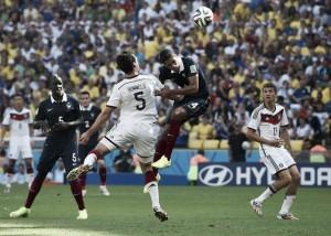 Resultado Francia 2-0 Alemania amistoso: Giroud tumba a Alemania
