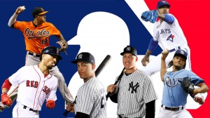 MLB Preview: American League East