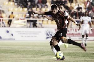 Álvarez y Morán defendieron el empate sin goles en Oaxaca