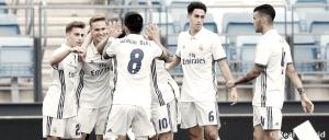 El Juvenil A se enfrentará al Mónaco en los octavos de la UEFA Youth League