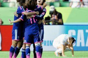 Japón a la final tras un tiempo añadido cruel para Inglaterra