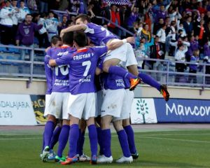 El Guadalajara podría volver a Segunda División