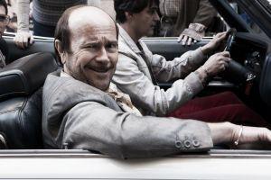 """Santiago Segura: """"Sueño con el éxito de satisfacer al espectador"""""""