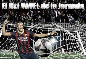 El gol VAVEL de la jornada 10: Alexis Sánchez pide la palabra