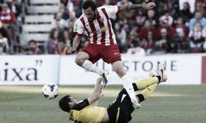 Aleix Vidal ficha por el Sevilla para las próximas cinco temporadas
