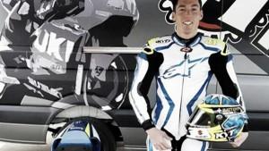 Aleix Espargaró firma con KYT