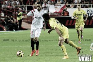 """Aleix Vidal, sobre el Villarreal: """"No era una de mis preferencias"""""""