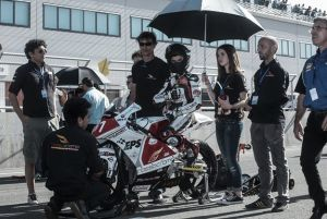 Aleix Viu, nueva promesa del motociclismo español