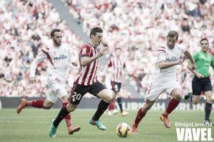 """Aleix Vidal: """"El resultado del domingo no fue justo"""""""