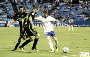 Aleix Febas podrá jugar contra Numancia y Lorca tras ser descartado por la sub-21