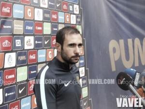 """Alejandro Castro: """"Esté quien esté, se jugará a tope; ellos tienen un gran plantel"""""""