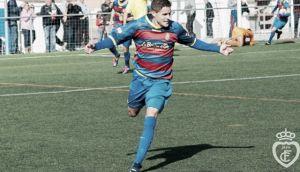 Alejandro Cruz se incorpora al Real Jaén