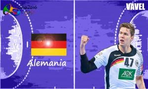 Alemania: la campeona de Europa sueña en grande