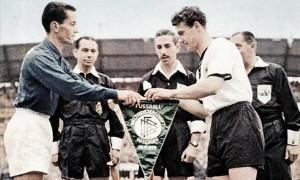 Suecia 1958: la última victoria de Francia ante Alemania