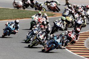 Sin españoles en el podio de Sachsenring