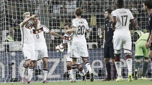 Müller brilla en la espesura de la bipolaridad teutona