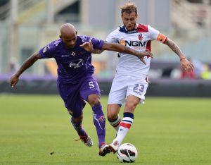 Live Fiorentina - Bologna, diretta della partita di Serie A
