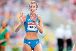 Atletica, la Trost rinuncia al sogno mondiale