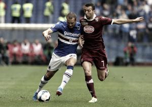 Previa Sampdoria - Torino: duelo colosal