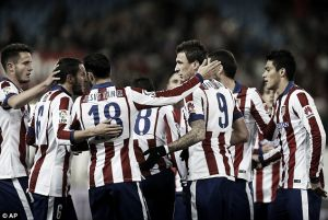 Athletic Bilbao vs Atletico Madrid: Simeone looking to end the year with a win
