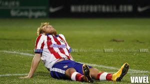 Sigue la incertidumbre sobre el futuro del Atlético B