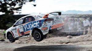 Previa | Rally Circuito de Navarra 2015